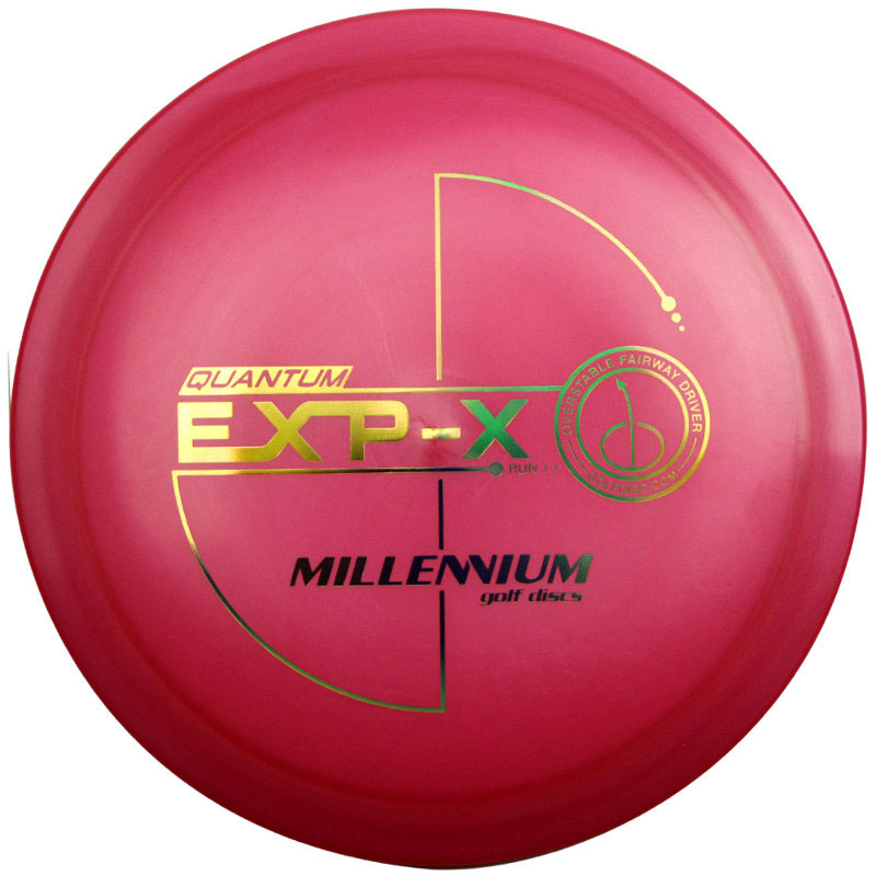 EXP-X