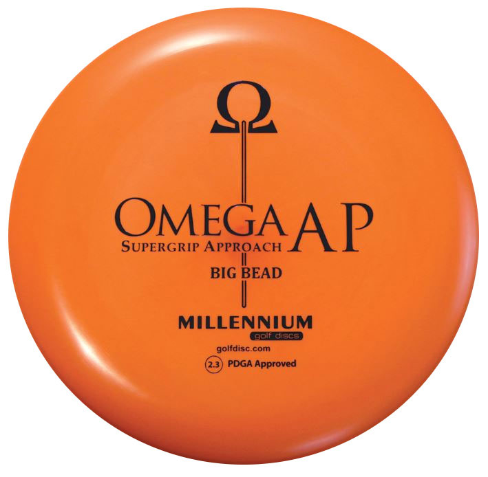 Omega Big Bead