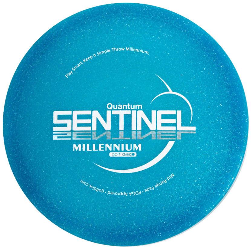 Sentinel MF